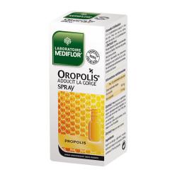 OROPOLIS Spray adoucissant pour la gorge