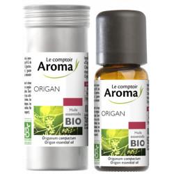 Origan Huile Essentielle  Comptoir Aroma
