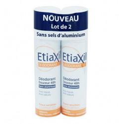 Etiaxil Déodorant Douceur 48H  vapo 150ml