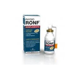 Physioronf solution anti ronflements