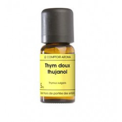 Thym Thujanol Huile Essentielle  5 ml
