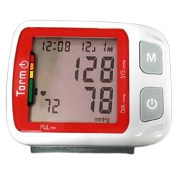 Auto Tensiometre de poignet TORM KD-7031