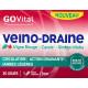 Veino-Draine GOVital 30 gélules