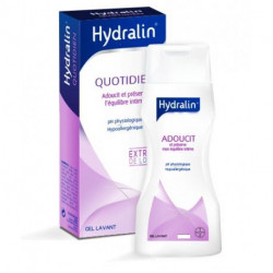 Hydralin Quotidien solution toilette intime