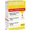 Sédabuccil pastilles Vanille Pain d'épices Les 3 chênes