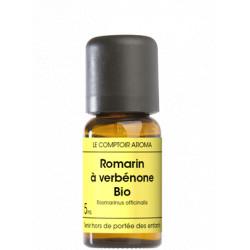 Romarin à Verbénone huile essentielle Bio 5 ml