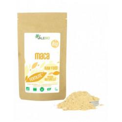 Maca Bio en poudre 100 g Valebio