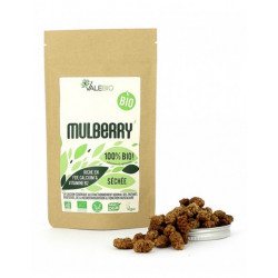 Mulberry Bio 120g Valebio