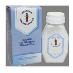 Magnesie San Pellegrino Sans Anis 90 g