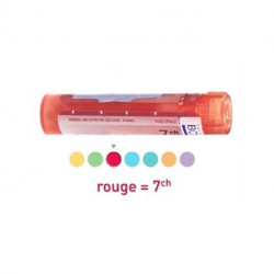 Vipera tova dose, granules Boiron 5CH, 7CH, 9CH, 15CH, 30CH, 8DH
