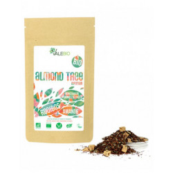 Almond Tree infusion Bio Valebio