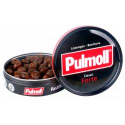 PULMOLL Black pastilles