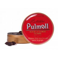 PULMOLL  Rouge pastilles