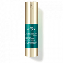 Nuxuriance Ultra Soin anti-age Yeux et Lèvres Nuxe