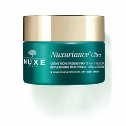 Nuxuriance Ultra Crème Riche Pot  Nuxe