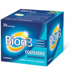 BION 3 Equilibre Magnesium comprimés