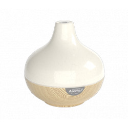 Diffuseur Céramique lumineux d' huiles essentielles par ultrasons