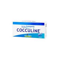 Cocculine 6 doses Boiron