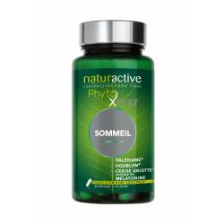 Phytoxpert Sommeil 40 gélules Naturactive