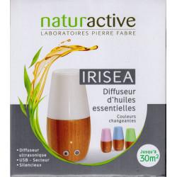 Diffuseur d' huiles essentielles Irisea Naturactive