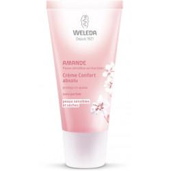 Crème Confort absolu à l'Amande Weleda