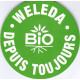 Fluide Confort absolu à l'Amande Weleda