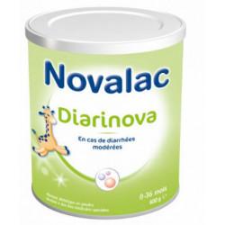 Diarinova Novalac 600g lait bébé