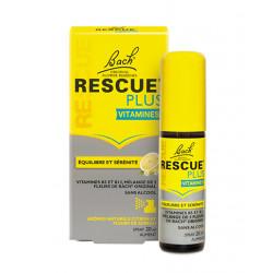 RESCUE Plus Vitamines Spray