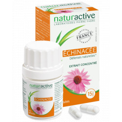 ECHINACEE Naturactive  gelules