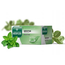 Menthe Infusion Mediflor