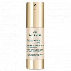 Serum Nutri-revitalisant Nuxuriance gold NUXE