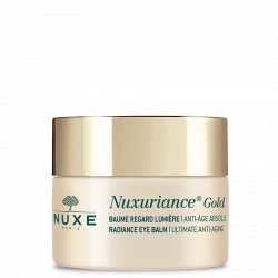 Baume Regard Nuxuriance gold NUXE