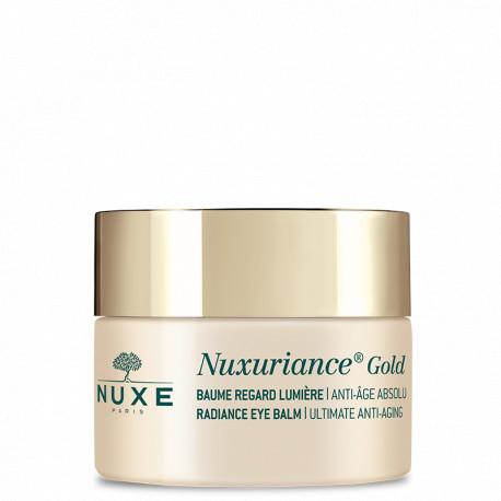 Baume Regard Nuxuriance gold NUXE