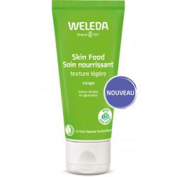 Soin nourrissant visage Skin Food Weleda