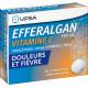 Efferalgan Vitamine C  16 comprimes effervescents