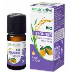 Citronnier Huile Essentielle Bio Naturactive