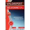 Valdispert Mélatonine 1,9 mg comprimés orodispersibles