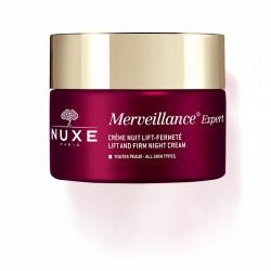 Merveillance Expert nuit Crème NUXE
