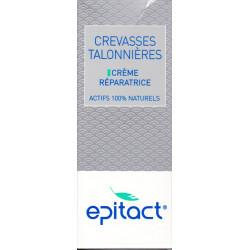 Epitact Crème réparatrice crevasses talonnières 50 ml
