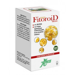 NeoFitoroiD 50 gélules Aboca