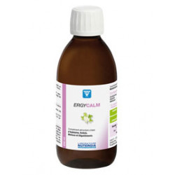 Ergycalm solution buvable 250ml Nutergia