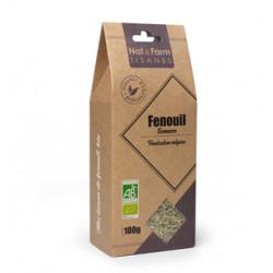 Fenouil Bio 100 g Nat&Form