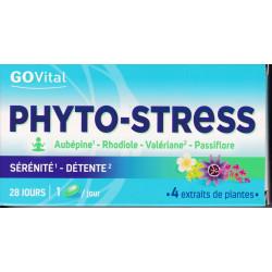 PHYTO-STRESS 28 comprimés GOVital