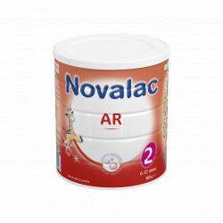 Novalac AR 2 age lait bébé 800 g
