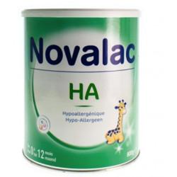 Novalac HA 1er age lait bébé 800g