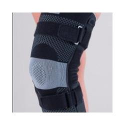 Orthèse de genou articulée 3D MEDISPORT
