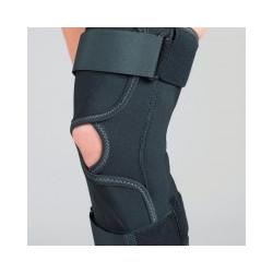 Orthèse de genou articulée Open MEDISPORT