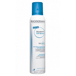 Atoderm SOS Spray BIODERMA