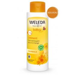 Liniment Bio 400 ml Weleda