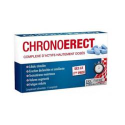 Chronoerect gélules
